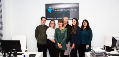Hale Recruitment Agency Move to New High Street Offices