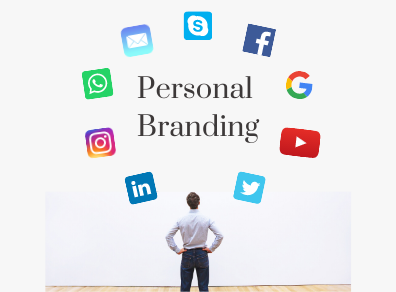 Personal Brand and Social Media
